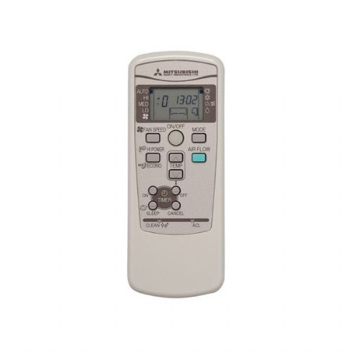 Mitsubishi Heavy Industries Air Conditioning RKX502A007C Replacement Remote Control SRK-ZJ